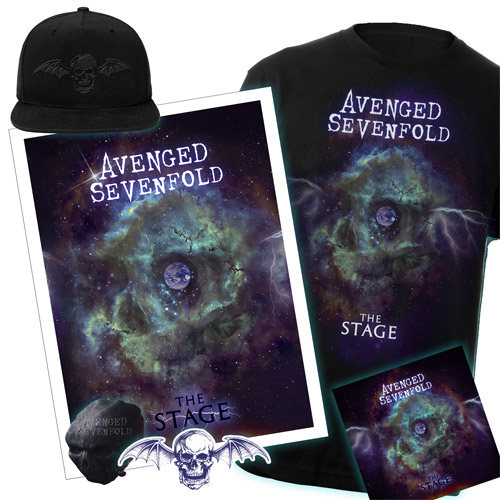 The Stage Ultimate Bundle