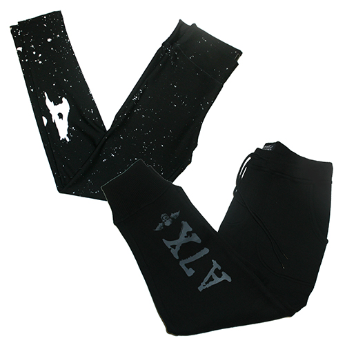 A7X Sweatpants & Ladies Leggings