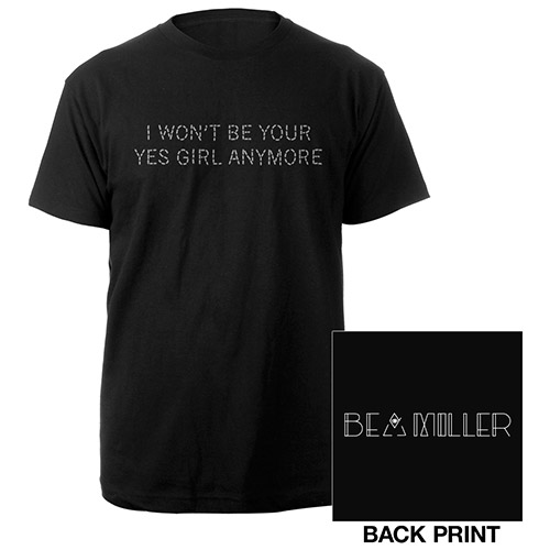 Bea Miller 'Yes Girl' Tee