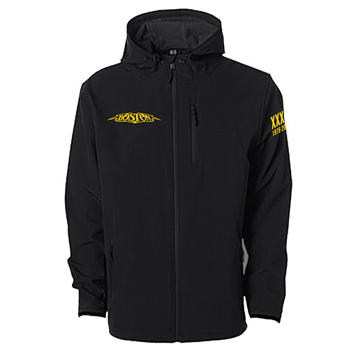 Boston 40th Anniversary Poly-Tech Jacket