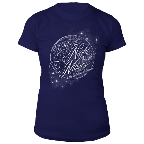 Night Moves Ladies Tee