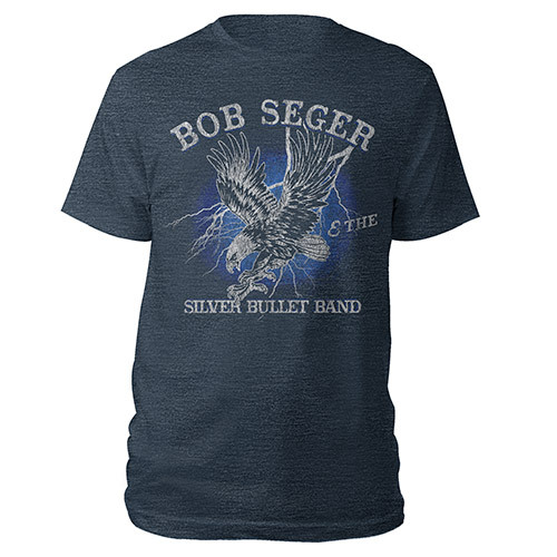Screaming Eagle Tee