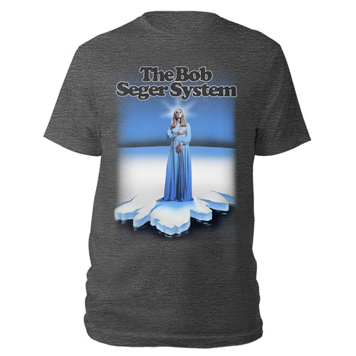 Ramblin' Gamblin' Man/Lucy Blue Tee