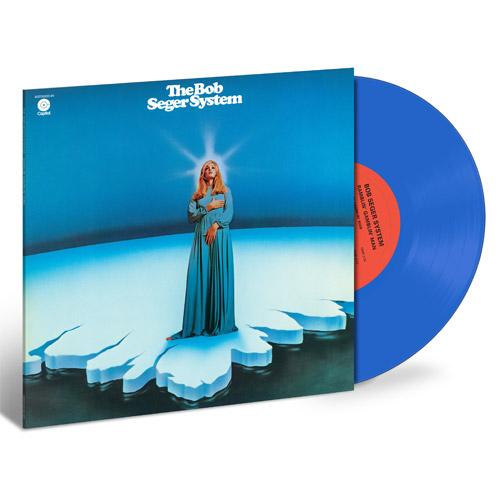 Ramblin' Gamblin' Man Blue Vinyl  150 gram