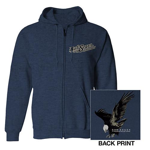 American Eagle Zip Hoodie