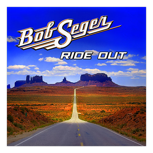 Ride Out - iTunes Digital Download