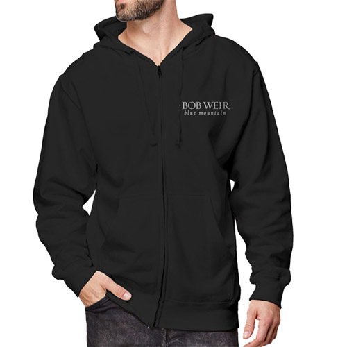 Blue Mountain Sweatshirt
