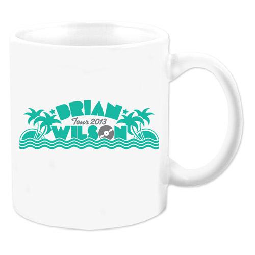 Brian Wilson Coffee Mug