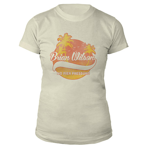 Ladies Palm Shirt