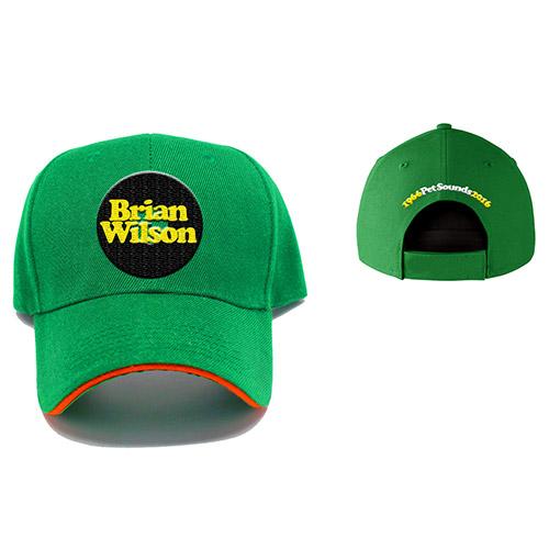 Brian Wilson 50th Anniversary Hat