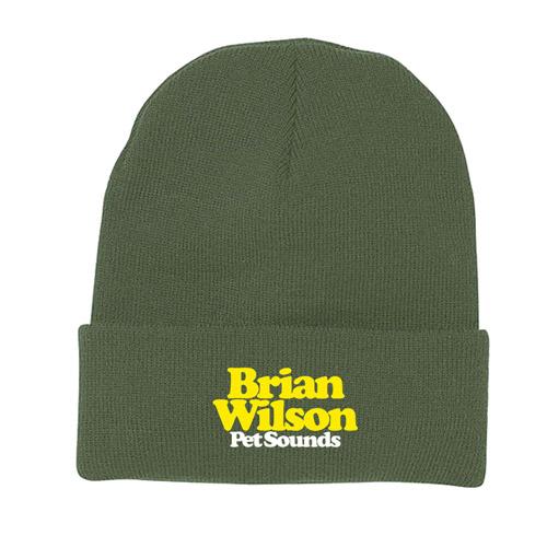 Brian Wilson Beanie