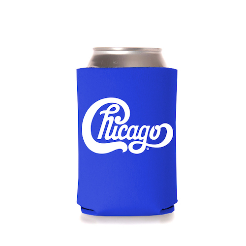 Chicago Koozie