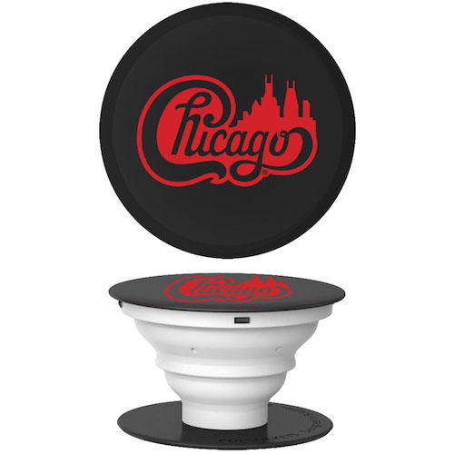 Chicago Phone Holder