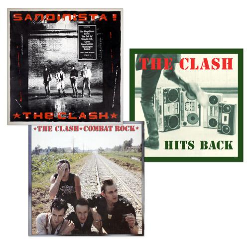 Clash Poster Bundle Offer