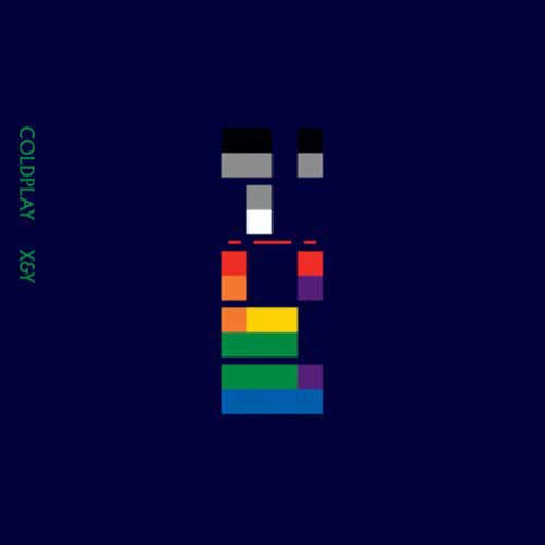 X & Y CD