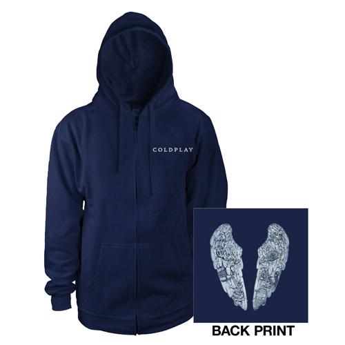 Ghost Stories Hooded Sweatshirt