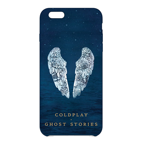 Ghost Stories iPhone 6 Case