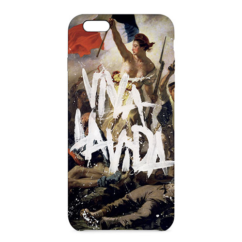 Viva La Vida iPhone 6 Case