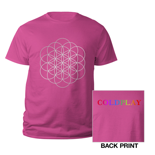 Flower Of Life Youth Tee