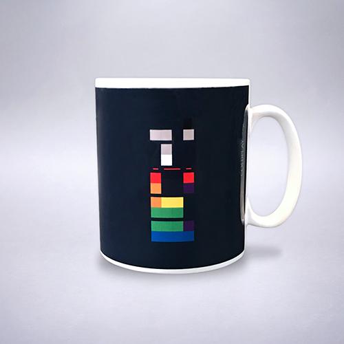 X&Y Album Cover Mug