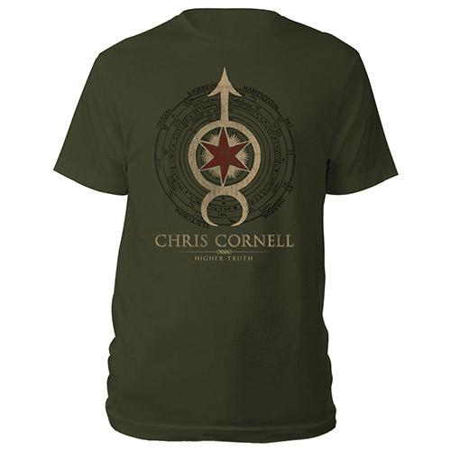 Star Arrow Higher Truth T-shirt
