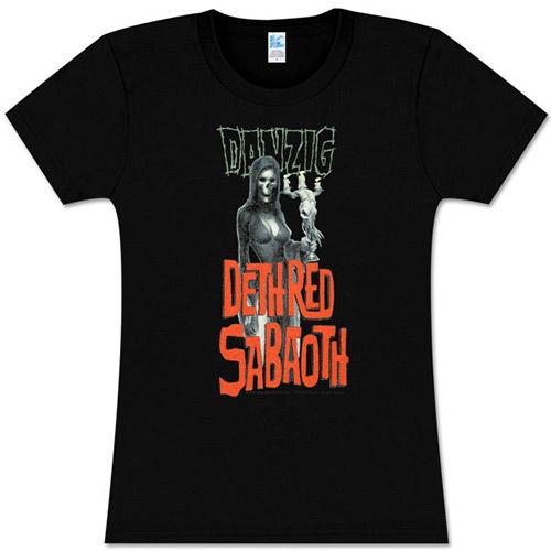 Danzig Baby Doll