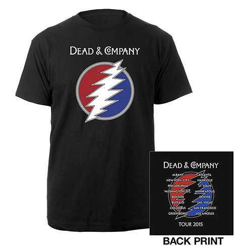 Dead & Company Official Store