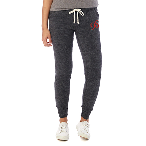 Logo Ladies Jogger Pants