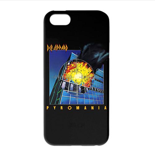 Pyromania iPhone 5/5S Case