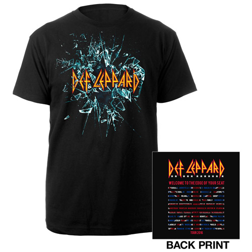 Self-Titled Album Tour Tee