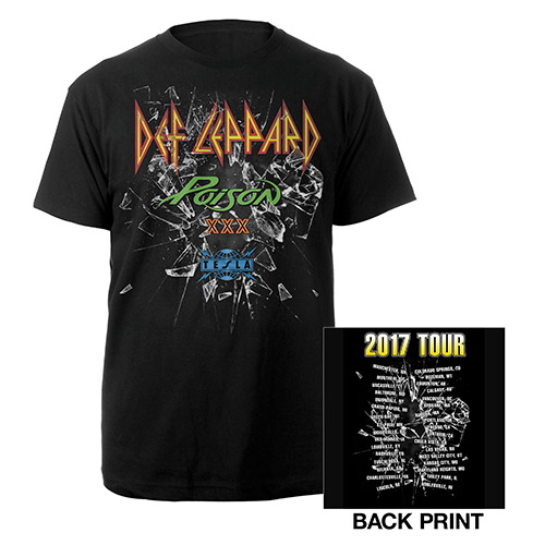North American Tour Tee