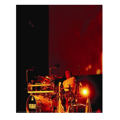 Rick Allen Photo Print