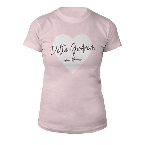 Logo Ladies Tee