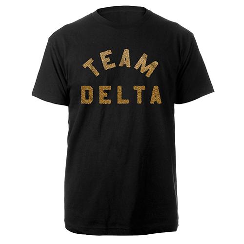 Team Delta Tee