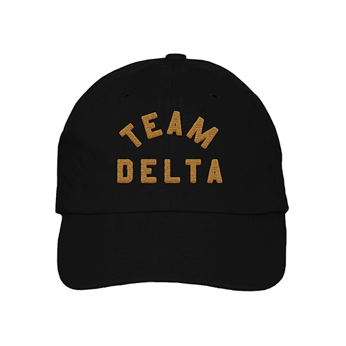 Team Delta Hat