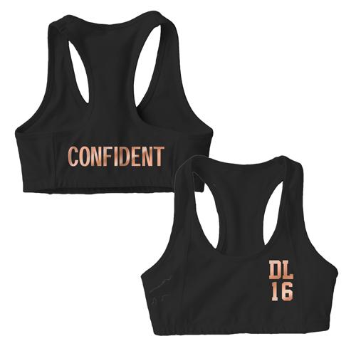 Confident Sports Bra