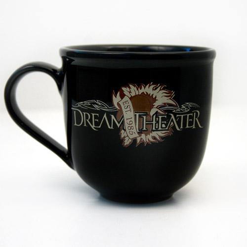 Tattoo Heart Soup Mug