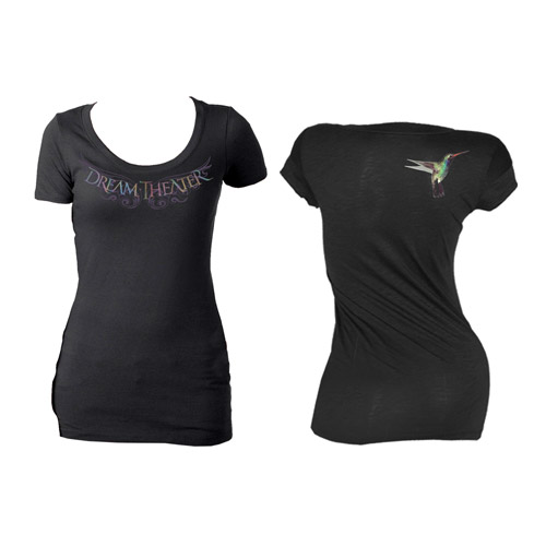 Women's Hummingbird Scoop