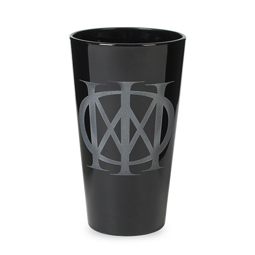 Limited Edition Majesty Sand-Etched Pint Glass
