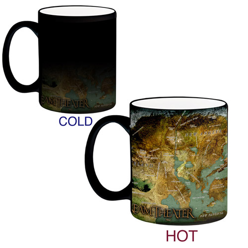 Astonishing Heat Reveal Mug