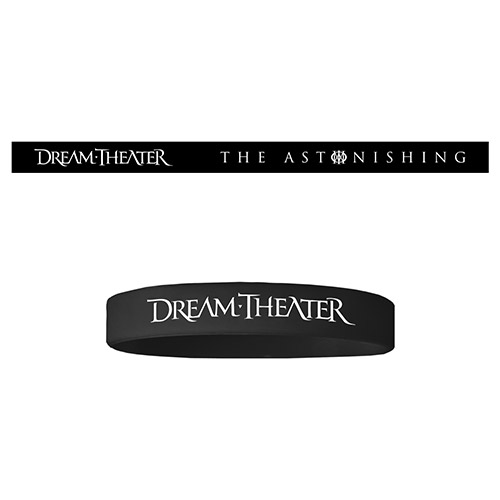 The Astonishing Wristband-Black