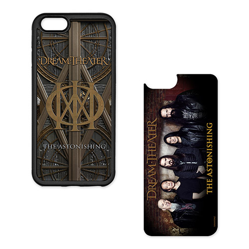 The Astonishing Phone Case