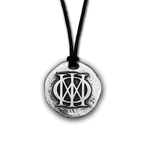 **PRE-ORDER**Limited Edition, Hand-Crafted Dream Theater Sterling Silver Pendant