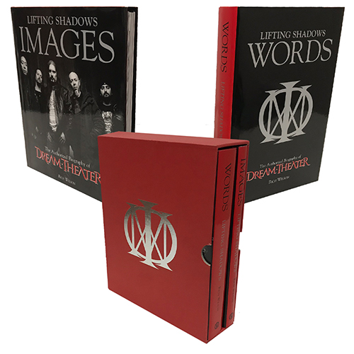 **SOLD OUT**Lifting Shadows Book Box Set