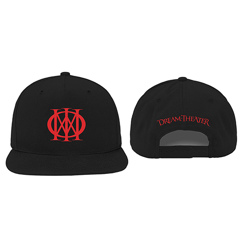 Embroidered Majesty Symbol Flexfit Hat