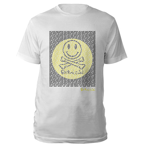 Happy Crossbone Tee