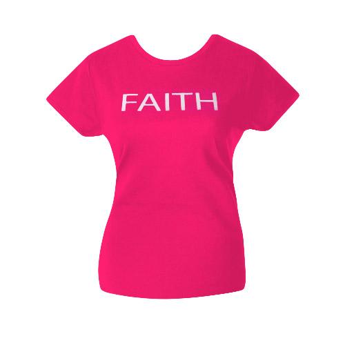 Faith Jr. Tee