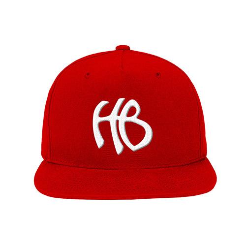 HB LOGO HAT