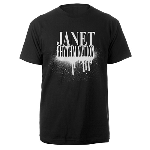 Rhythm Nation T-Shirt