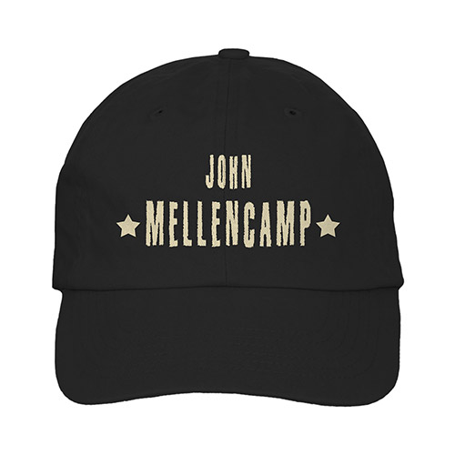 John Mellencamp Hat